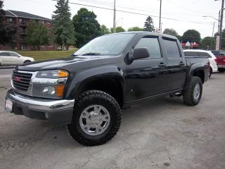 Used 2008 GMC Canyon SLE for sale in Whitby, ON