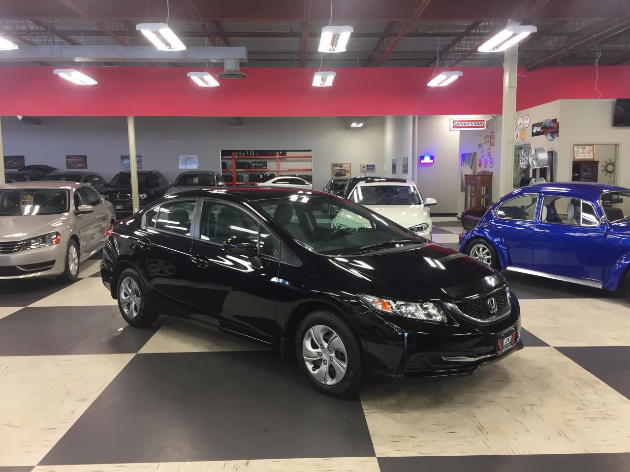 2015 Honda Civic LX AUT0 A/C CRUISE H/SEATS BLUETOOTH 59K