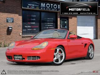 Used 2000 Porsche Boxster S Roadster for sale in Scarborough, ON