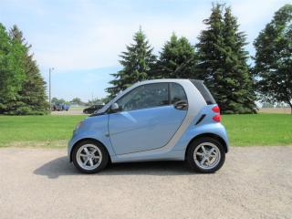 Used 2011 Smart fortwo Passion Edition for sale in Thornton, ON