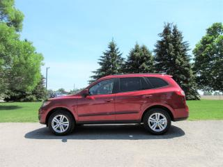 Used 2010 Hyundai Santa Fe SPORT V6 for sale in Thornton, ON
