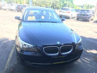 Used 2009 BMW 5 Series 528i xDrive for sale in Scarborough, ON