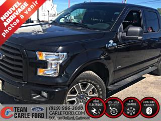 Used 2015 Ford F-150 Ford F-150 XLT 2015, Caméra de recul for sale in Gatineau, QC