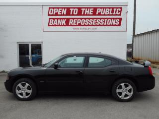Used 2010 Dodge Charger RT for sale in Etobicoke, ON
