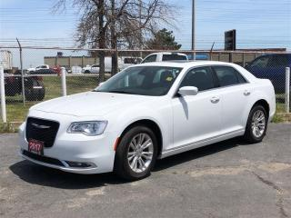 Used 2017 Chrysler 300 Touring**Leather**Sunroof**Navigation**Bluetooth** for sale in Mississauga, ON