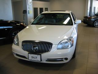 Used 2011 Buick Lucerne CXL for sale in Markham, ON