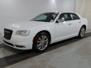 Used 2015 Chrysler 300C Platinum for sale in Mississauga, ON