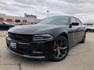 Used 2017 Dodge Charger SXT**Rallye**Sunroof**NAV**Bluetooth** for sale in Mississauga, ON