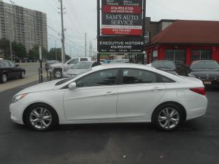 Used 2011 Hyundai Sonata GL / ALLOYS / CLEAN / NEW BRAKES / FUEL SAVER / for sale in Scarborough, ON