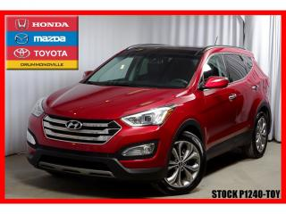 Used 2014 Hyundai Santa Fe Sport Modele 2015 Au Prix for sale in Drummondville, QC