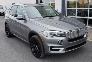 Used 2016 BMW X5 Xdrive35d Diesel 20in for sale in Dorval, QC