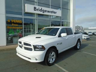 Used 2014 RAM 1500 Sport - COOLEST TRUCK ON THE BLOCK! for sale in Hebbville, NS