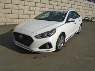 Used 2018 Hyundai Sonata Sport 2.4 for sale in Fredericton, NB