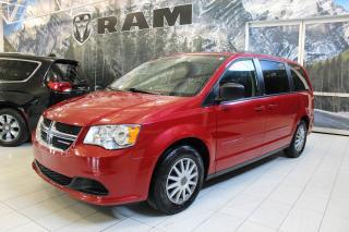 Used 2013 Dodge Grand Caravan SXT ***BAS KM***WOW***STOW 'N' GO TOUT É for sale in Laval, QC