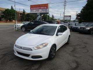 Used 2013 Dodge Dart SXT for sale in Scarborough, ON