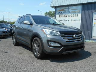Used 2013 Hyundai Santa Fe ***SPORT,4X4,MAGS*** for sale in Longueuil, QC
