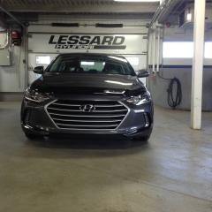 Used 2017 Hyundai Elantra Berline 4 portes, boîte automatique, GLS for sale in Quebec, QC