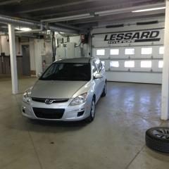 Used 2011 Hyundai Elantra Touring gl  familiale automatic 5 portes for sale in Quebec, QC