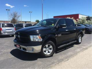Used 2014 RAM 1500 SLT**Outdoorsman**8.4 Touchscreen**Bluetooth** for sale in Mississauga, ON