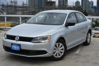 Used 2011 Volkswagen Jetta Trendline plus 2.0 6sp w/Tip for sale in Burnaby, BC