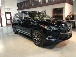 Used 2017 Infiniti QX60 7 SEATER for sale in Concord, ON