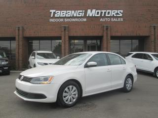 Used 2014 Volkswagen Jetta NO ACCIDENT   HEATED SEATS   CRUISE   BLUETOOTH for sale in Mississauga, ON