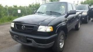 Used 2006 Mazda B-Series B3000 Cab Plus 3.0L Dual Sport for sale in Hornby, ON