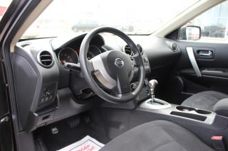 Used 2009 Nissan Rogue S 2WD for sale in Hamilton, ON