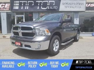 Used 2014 RAM 1500 SLT ** 3.6L V6, 4x4, Remote Start ** for sale in Bowmanville, ON