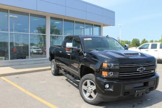 Used 2018 Chevrolet Silverado 2500HD LT for sale in Carleton Place, ON