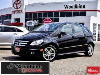 Used 2011 Mercedes-Benz B-Class - for sale in Etobicoke, ON