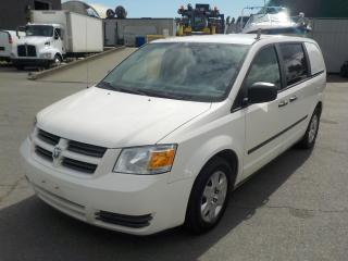 Used 2009 Dodge Grand Caravan Cargo Van with Shelving for sale in Burnaby, BC
