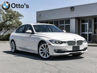 Used 2014 BMW 320i xDrive Sedan Modern Line for sale in Ottawa, ON