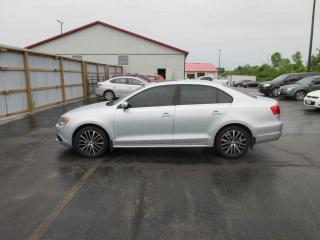 Used 2013 VW JETTA TDI HIGHLINE FWD for sale in Cayuga, ON