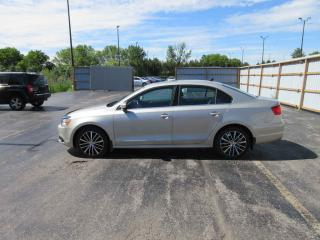 Used 2013 VW JETTA HIGHLINE TDI FWD for sale in Cayuga, ON
