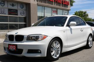 Used 2012 BMW 1 Series 128 i SOLD     SOLD     SOLD for sale in North York, ON