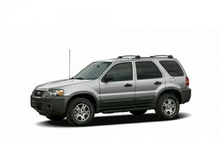 Used 2005 Ford Escape XLT for sale in Port Coquitlam, BC