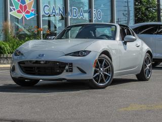 Used 2017 Mazda MX-5 RF GT POWER HARD TOP!!!!! for sale in Scarborough, ON