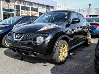 Used 2013 Nissan Juke Sv A/c Bluetooth for sale in Orleans, ON