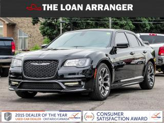 Used 2017 Chrysler 300 S for sale in Barrie, ON