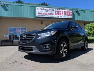 Used 2016 Mazda CX-5 GS for sale in Bolton, ON