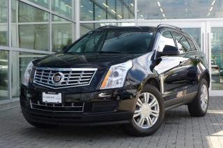 Used 2014 Cadillac SRX FWD V6 1SA Low Kms! for sale in Vancouver, BC