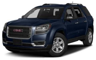 Used 2016 GMC Acadia SLE1 for sale in Port Coquitlam, BC