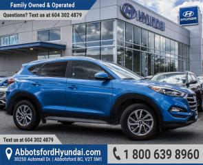Used 2017 Hyundai Tucson Premium BC OWNED for sale in Abbotsford, BC