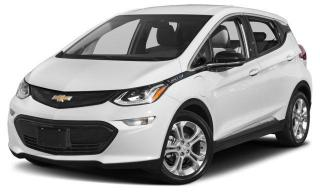 New 2018 Chevrolet Bolt EV LT for sale in Port Coquitlam, BC