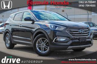 Used 2018 Hyundai Santa Fe Sport 2.4 SE ALL WHEEL DRIVE   NEAR BRAND NEW! for sale in Scarborough, ON