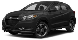 New 2018 Honda HR-V EX 4WD CVT for sale in Scarborough, ON