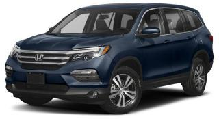 New 2018 Honda Pilot EX-L Navi EXL NAVI 6AT for sale in Scarborough, ON