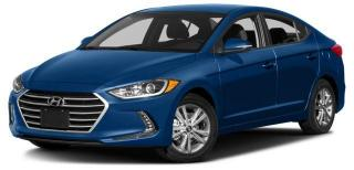 New 2018 Hyundai Elantra GL for sale in Ajax, ON