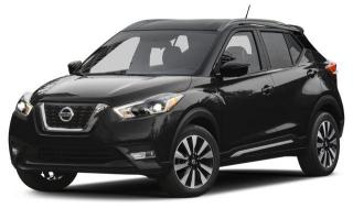 New 2018 Nissan Kicks SV CVT for sale in Ajax, ON